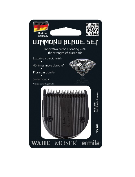 MOSER ��� ��� ������� ���/���� Diamond Blade
